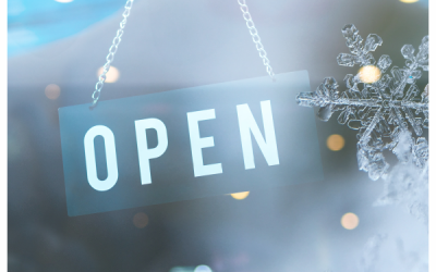 Our new Ice Alert store is now open