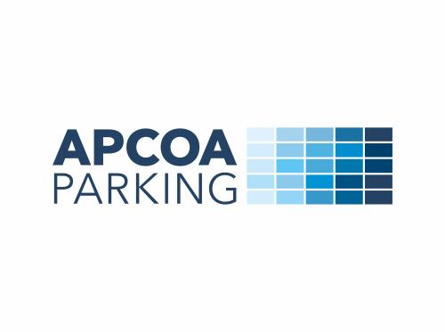 APCOA Logo