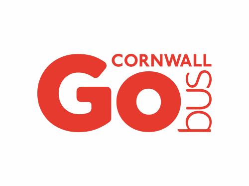 Cornwall Bus Go Logo