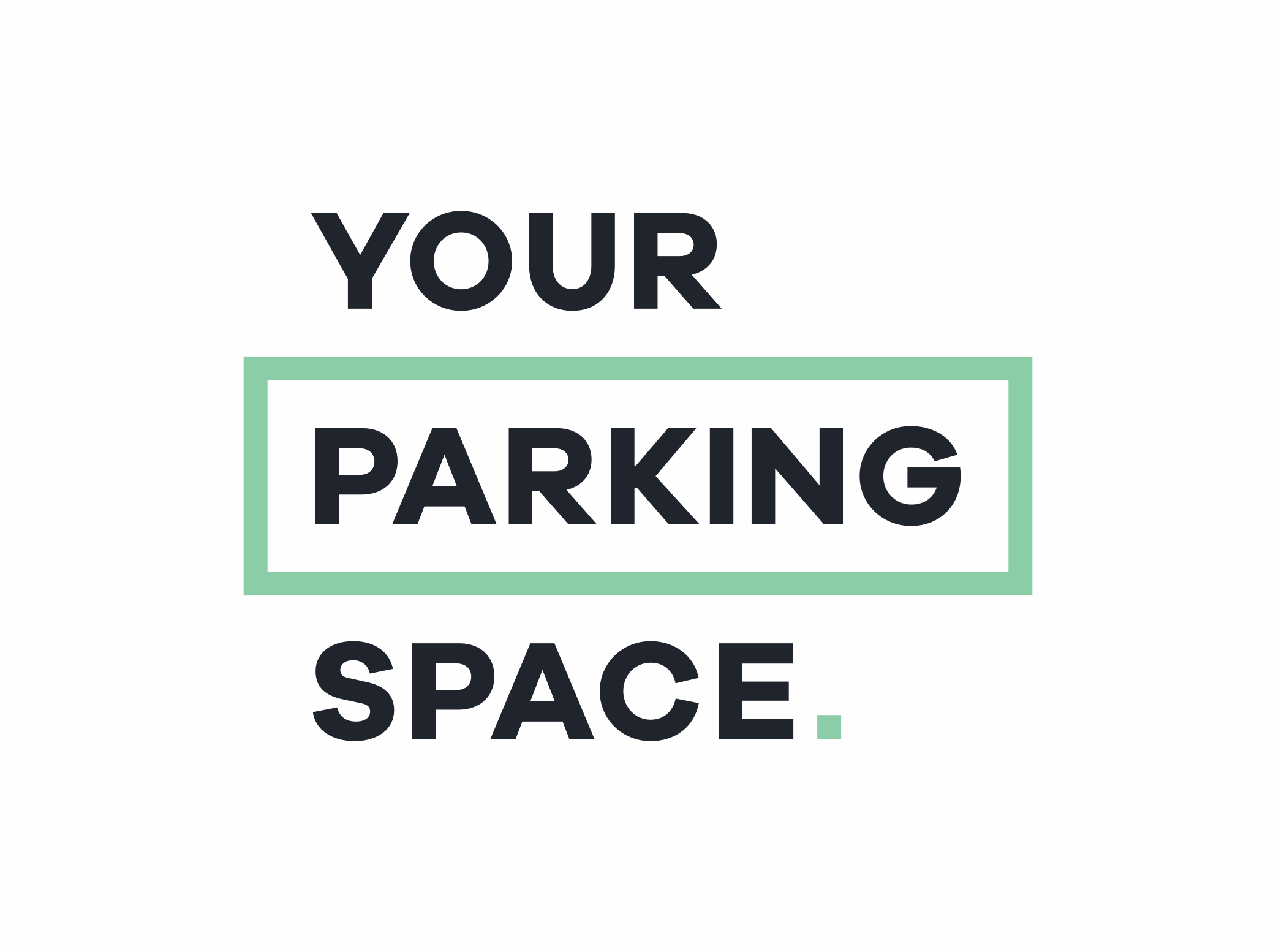 Your Parking Space logo